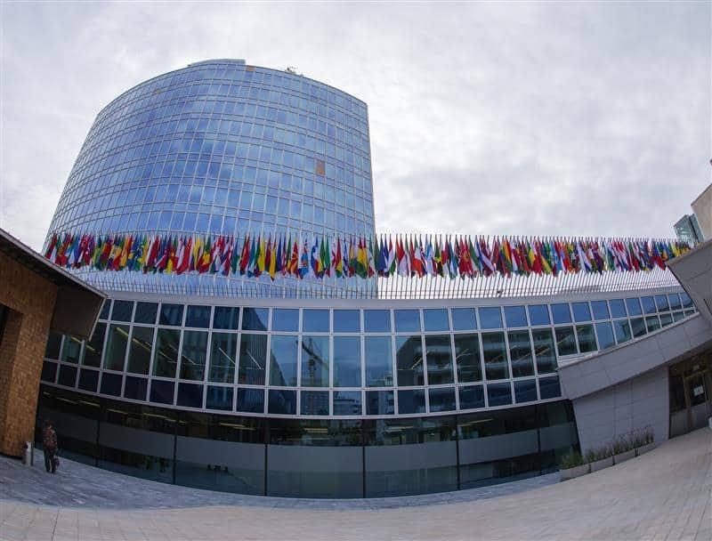 Ce reprezintă clasificarea internațională de la Nisa a produselor și serviciilor pentru înregistrarea unei mărci?