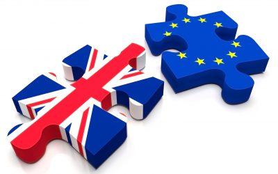 Brexit: Ce se întâmplă cu mărcile europene în Marea Britanie?