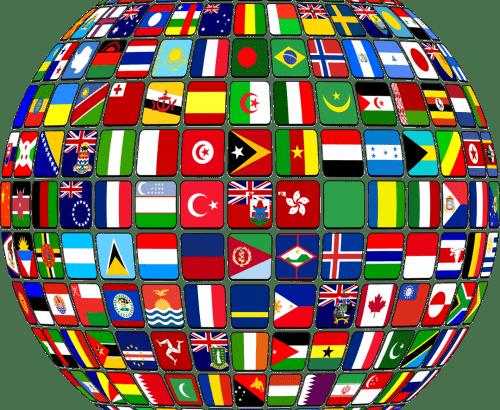 Marca internațională